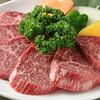 白頭山 - 料理写真:特選厚切りランプ