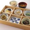 元氣亭 - 料理写真:食事道膳 色々なおかずを楽しめます!