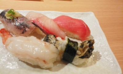 がってん寿司承知の助 ららぽーと富士見