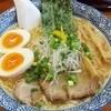 麺処 駒繋 - 料理写真:芸術の域です!