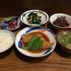 お多福 - 料理写真:日替わりランチ 880円