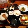國廣 - 料理写真:鯛茶漬御膳 小¥1000