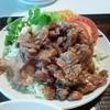 野麦 - 料理写真:焼肉定食