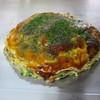 フジモト - 料理写真:肉玉うどん