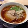 名阪上野ドライブイン 名物麺コーナー - 料理写真:半蔵ラーメン〜(^.ー^)ノ¥600円〜♪