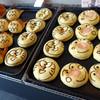 ぱんや たか&さとし - 料理写真:子供たちが喜びそうなパン