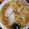 更科 - 料理写真:中華そば 520円