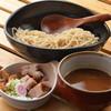 山の駅食堂 - 料理写真:
