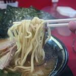 とらきち家 - 麺