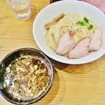39397715 - '15.06つけ麺(醤油)