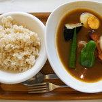 ママロ - スープカレー