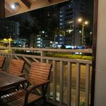 Goofy Cafe & Dine - 2015年05月13日 店内