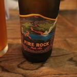 Goofy Cafe & Dine - 2015年05月13日 FIRE ROCK PALE ALE