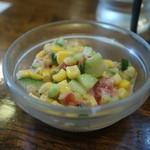 カロリーハウス - サラダ