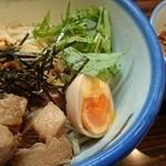 39405377 - つけ麺柚子露