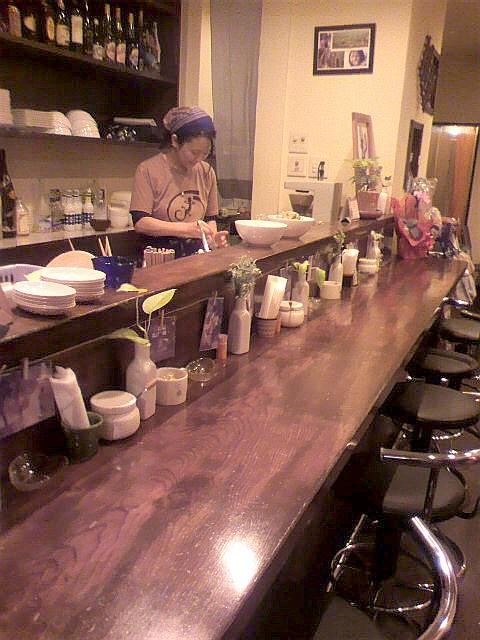 Cafe Sabay