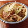 本郷酒場 とろり - 料理写真:お通し 牛スジ煮込み