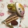 欧風菓子 末武 - 料理写真:トリュフチョコレートとくるみのお菓子です。