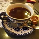 Bitte - ホットコーヒー