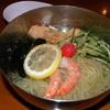 牛舎 - 料理写真:冷麺(夏季のみ)