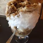 三船屋菓子店 - コーヒーミルク。