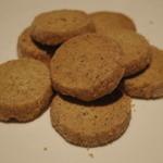 菓子工房ルスルス - 紅茶クッキー