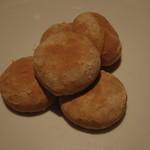 菓子工房ルスルス - きなこのクッキー