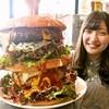 エヌオーエヌ ファニチャー&カフェ - 料理写真:話題のハンバーガー!PARTYは盛り上がること間違いなし!