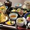 花こころ - 料理写真:いろどり御膳(昼)