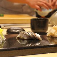 本格的な寿司を味わえるお店「山桜」