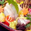 美柚庵 - 料理写真:旬な魚を厳選しております