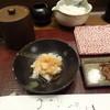 てんぷら みかわ - 料理写真:梅