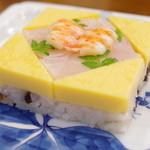 大〆 - にしき寿司