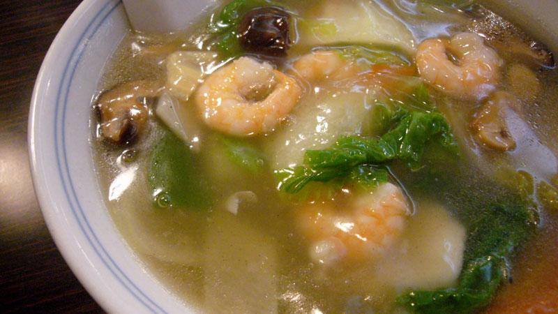 中華料理 康楽