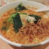 金陵 - 料理写真:坦々麺