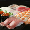 回転寿司がんこ - 料理写真: