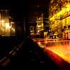 Bar Amber - 内観写真: