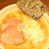 煮干中華そば鈴蘭 - 料理写真:濃厚煮干スープが絶品!