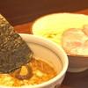煮干中華そば鈴蘭 - 料理写真:煮干の効いたつけめんです!