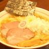 煮干中華そば鈴蘭 - 料理写真:濃厚煮干スープが最高です!
