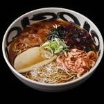 かきあげ蕎麦 酒井 - 料理写真:駿河湾蕎麦(温・冷・そば・うどん)