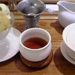 茶語 - ビネガーが爽やか