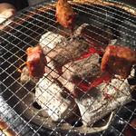焼肉 李 - ロース