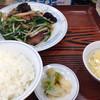 ぎょうざの満洲 - 料理写真: