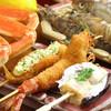 串の坊 - 料理写真: