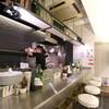 麺や 庄の ゴツボ - 内観写真:店内