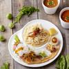 麺や 庄の ゴツボ - メイン写真: