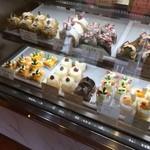 菓子工房 菓子の音 - 2015.06再訪