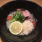 つなぎ - 2015年7月 限定麺B