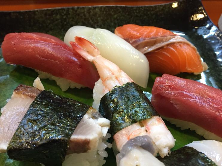 かつぞう寿司